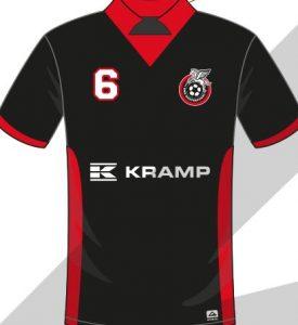 Krampshirt